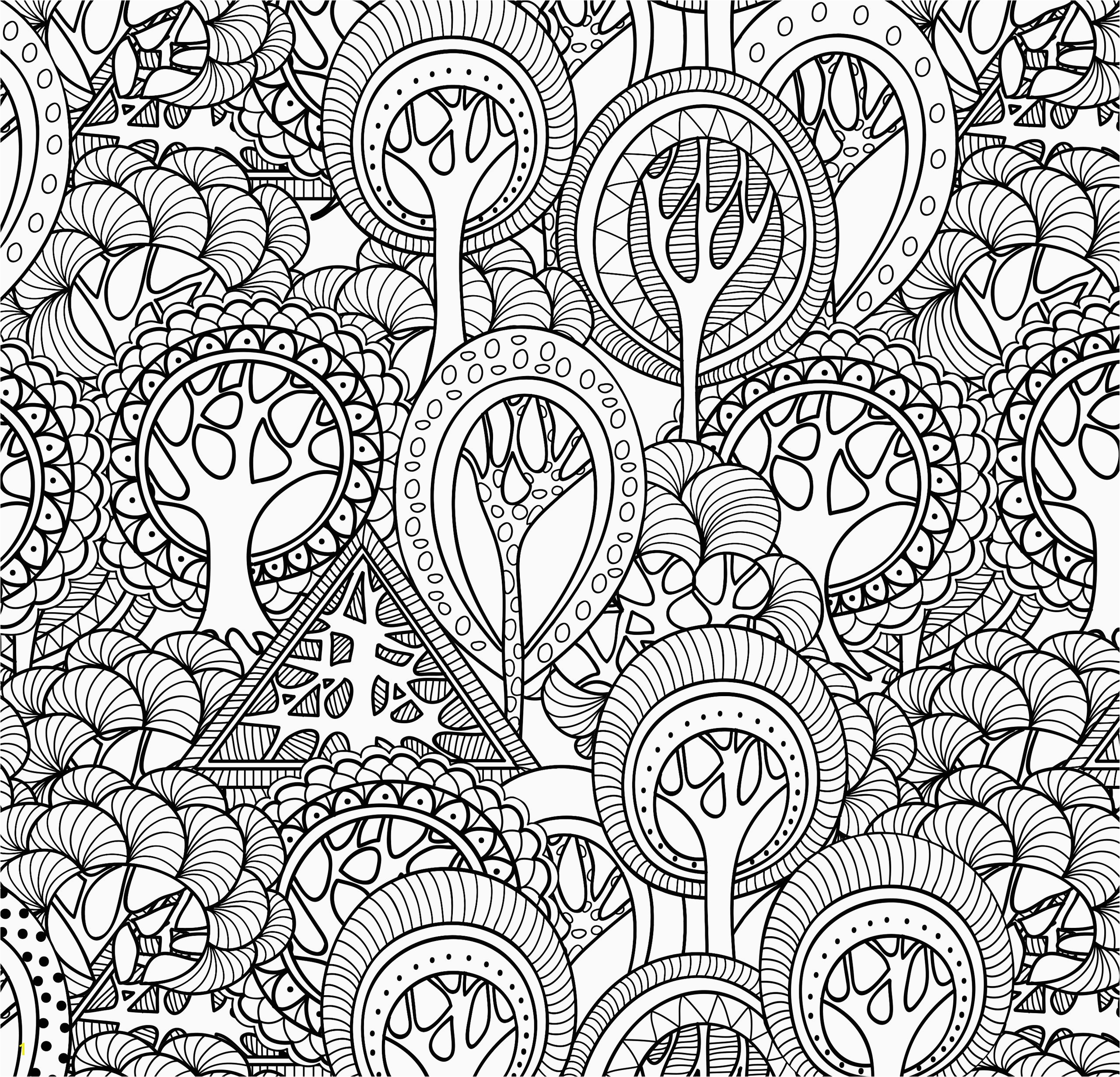 Coloring Pages For Adults Abstract Fun Things To Color Luxury Hair Coloring Pages New Line Coloring 0d