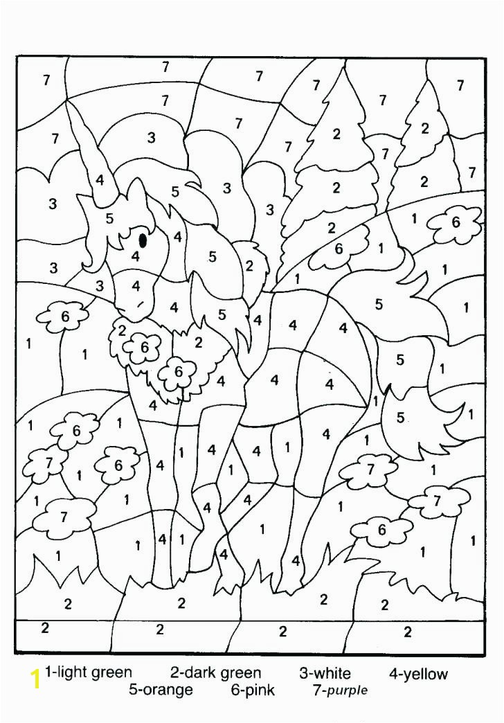 Adding and Subtracting Coloring Pages Lovely Color by Subtraction Worksheets Kindergarten Kids Coloring Free Adding