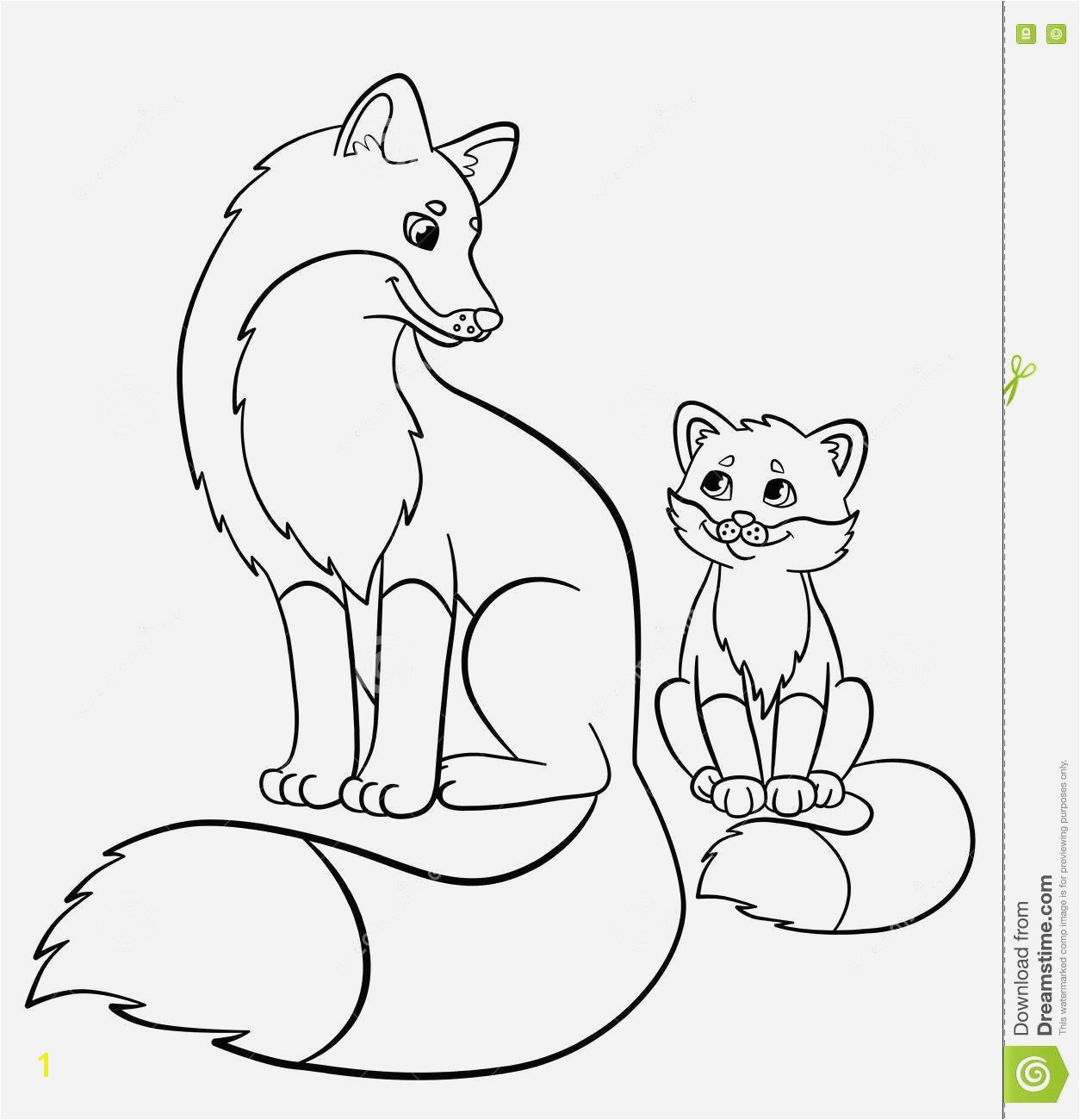 Coloring Pages Animal Babies Best Cute Baby Animal Coloring Pages Elegant New Od Dog Coloring