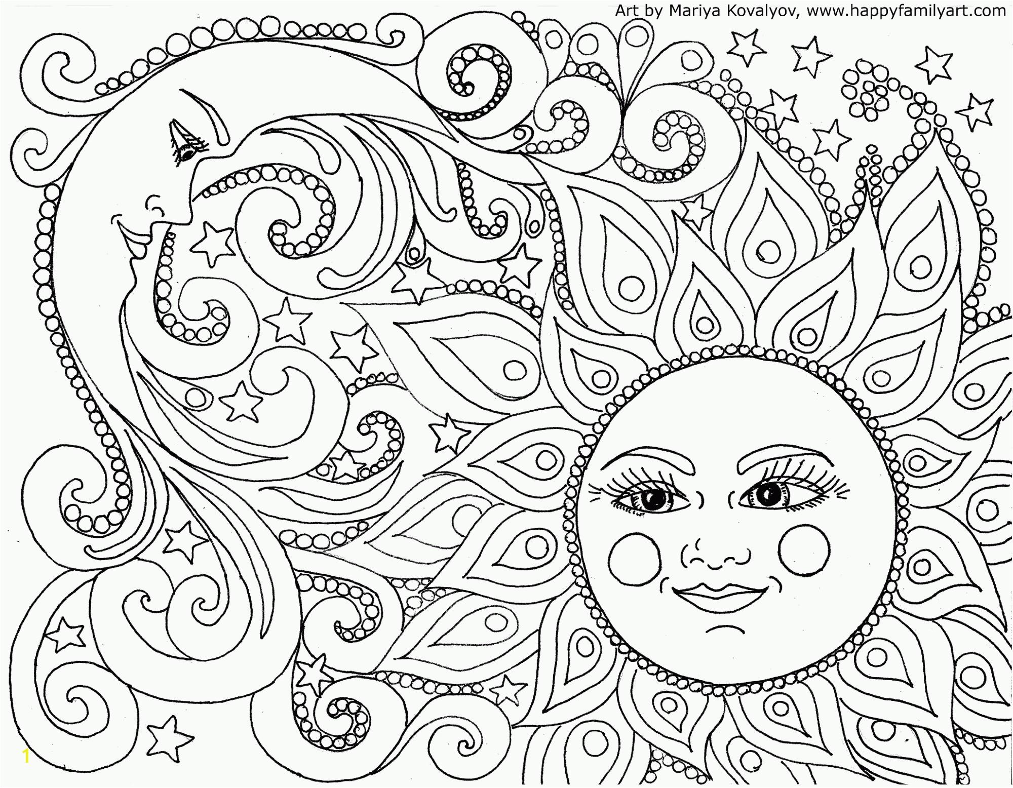 Adult Coloring Pages Mandala Page Awesome Nature Ribsvigyapan