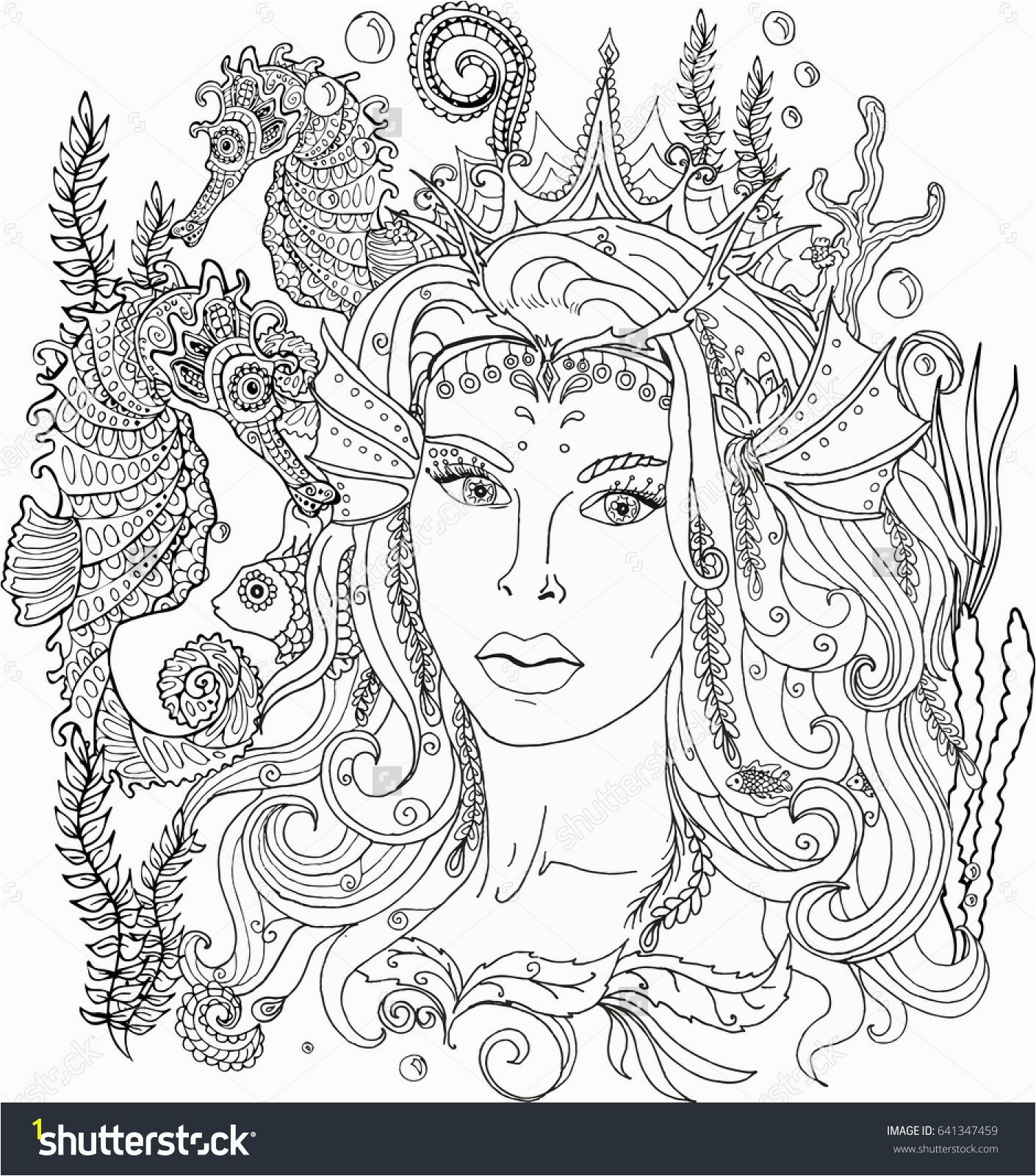 Hair Coloring Pages Inspirational Best Fresh S S Media Cache Ak0 Pinimg originals 0d B4 2c Free