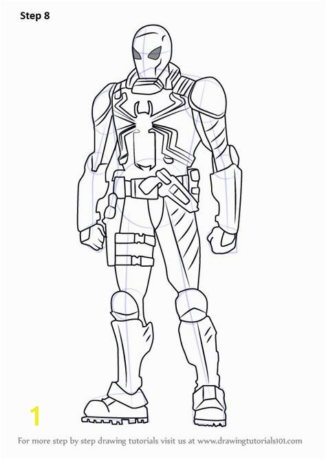 Agent Venom Coloring Pages Agent Venom Coloring Pages Awesome Agent Venom Coloring Pages S