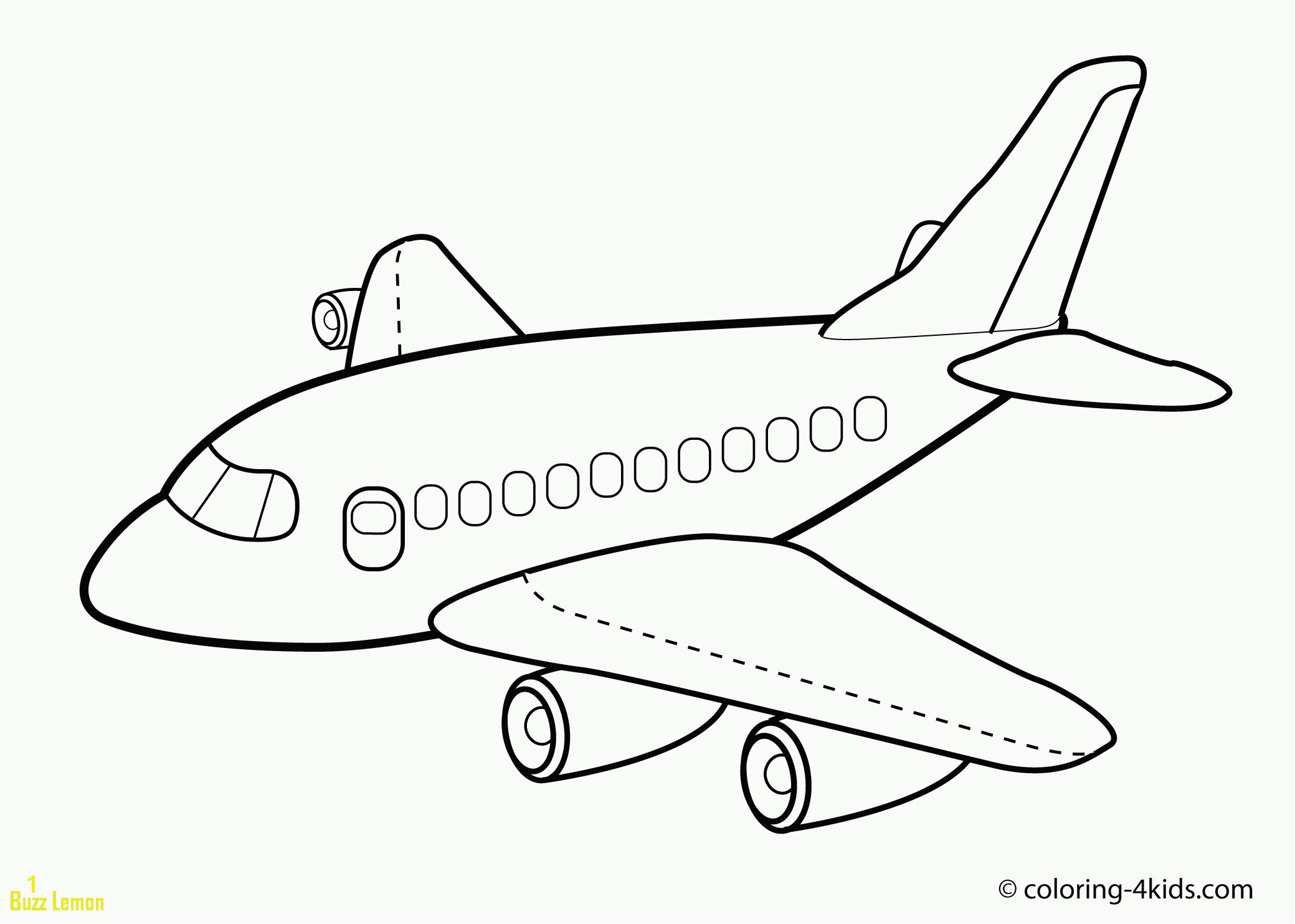Airplane Coloring Book Best Elegant Airplane Coloring Pages 33 for Your Coloring Print with
