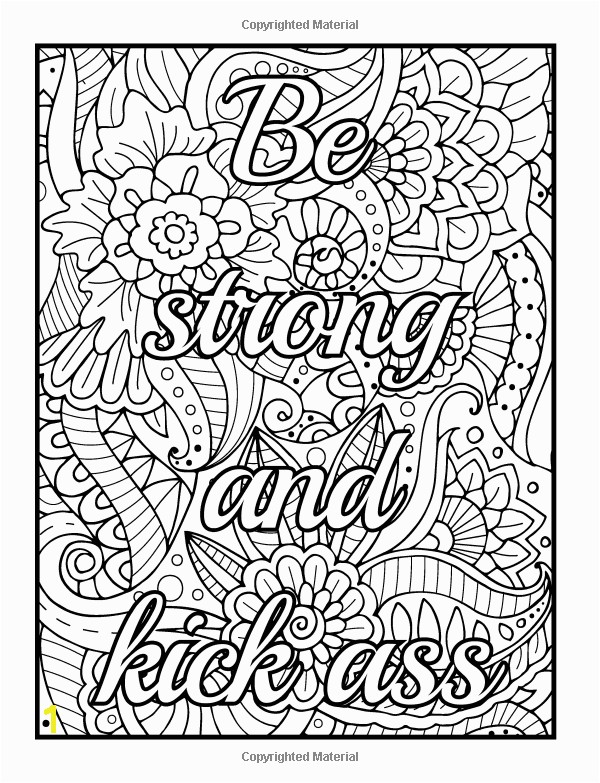 Alex Grey Coloring Pages Amazon Be F Cking Awesome and Color An Adult Coloring Book