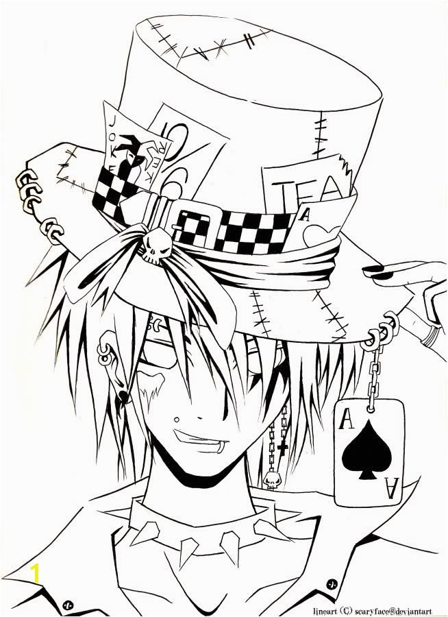 654x900 Horror Mad Hatter Coloring Pages Cheshire Cat Coloring Pages