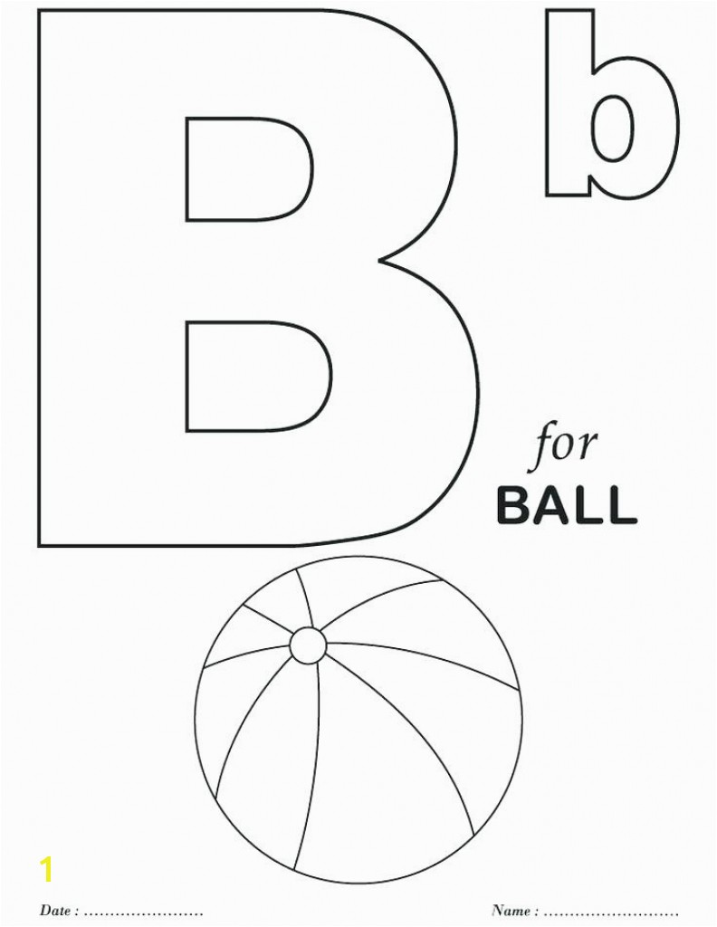 Free Alphabet Coloring Pages Preschool Coloring Pages Alphabet Best in Stylish Alphabet Coloring Pages Preschool to