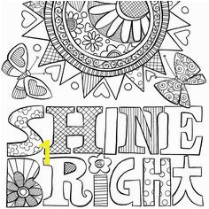 Pin by 🌈Alyssa Leathers🌈 on Cuss word coloring pages Pinterest