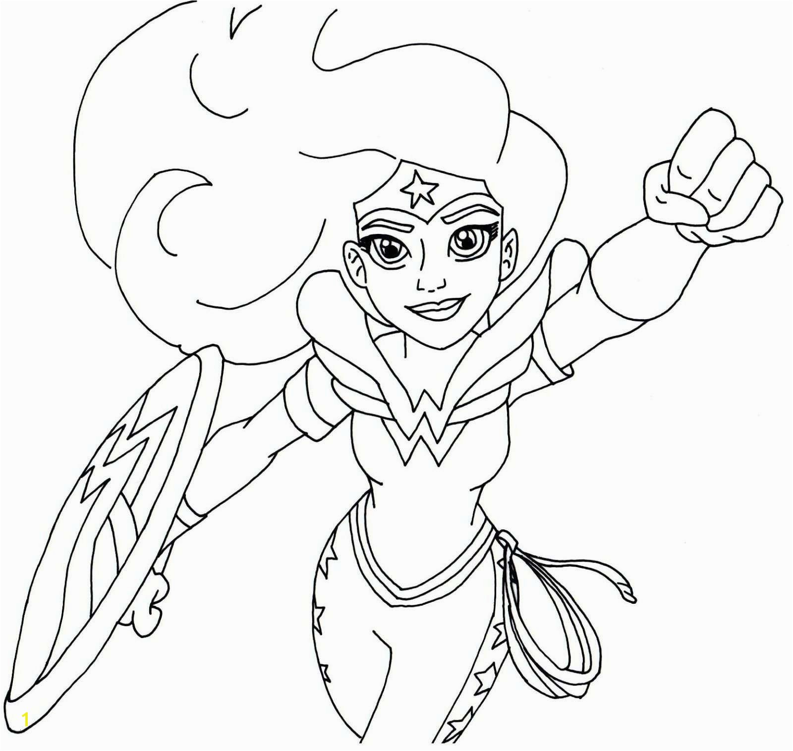 Super Hero Coloring Lovely Super Hero Coloring Fresh Superhero Coloring Pages Awesome 0 0d
