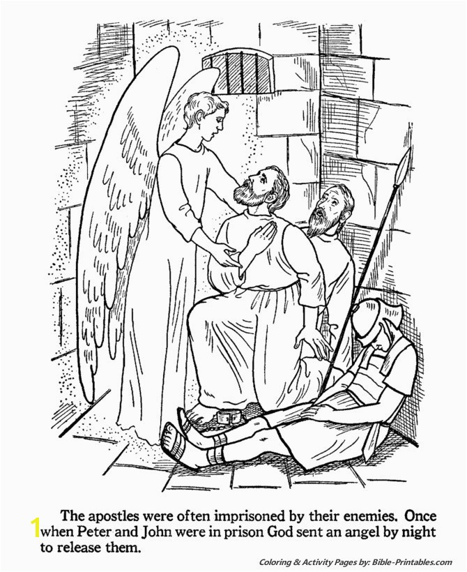 Ananias and Sapphira Coloring Page 15 Best Ananias and Sapphira Coloring Page Image