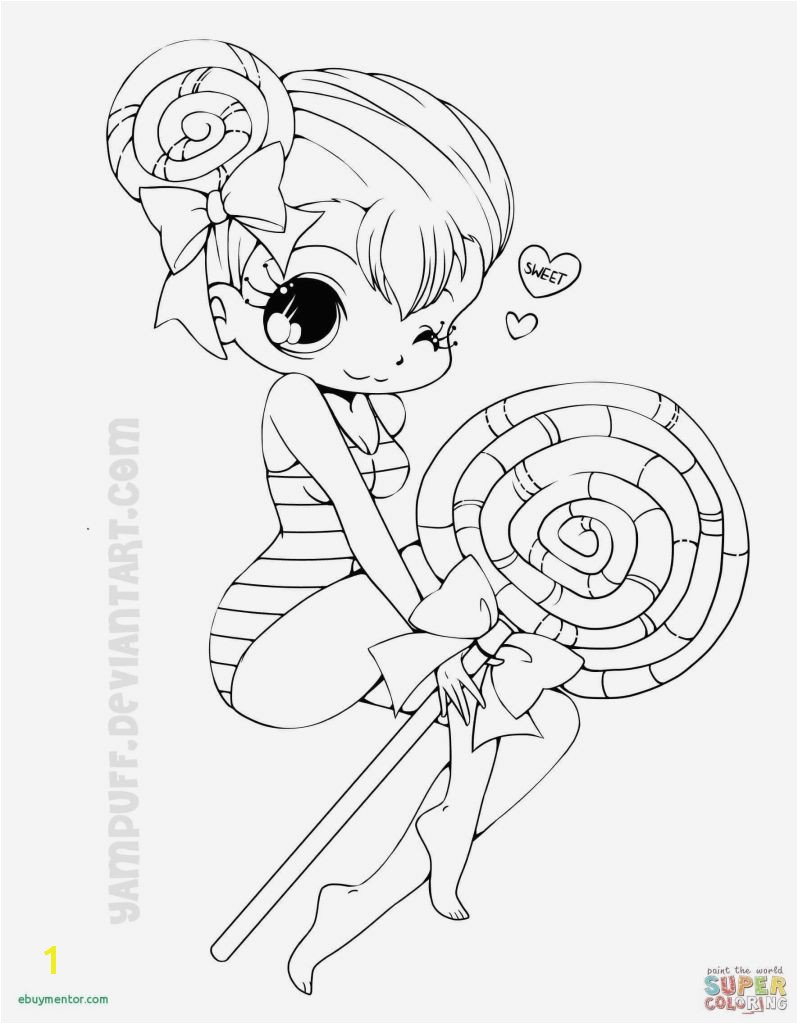 Chibi Anime Coloring Pages Best Witch Coloring Page Inspirational Crayola Pages 0d Coloring Page