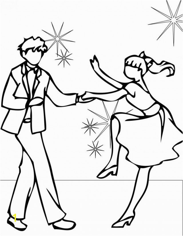 Flamenco Dancer Colouring Pages Page 2 Annoying Orange