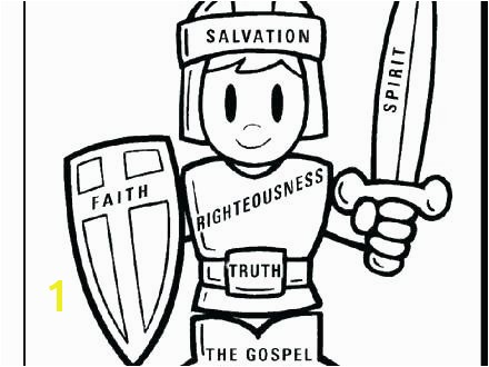 Armor Of God Coloring Pages Armor God Coloring Pages God Color Pages Armor God Coloring Pages