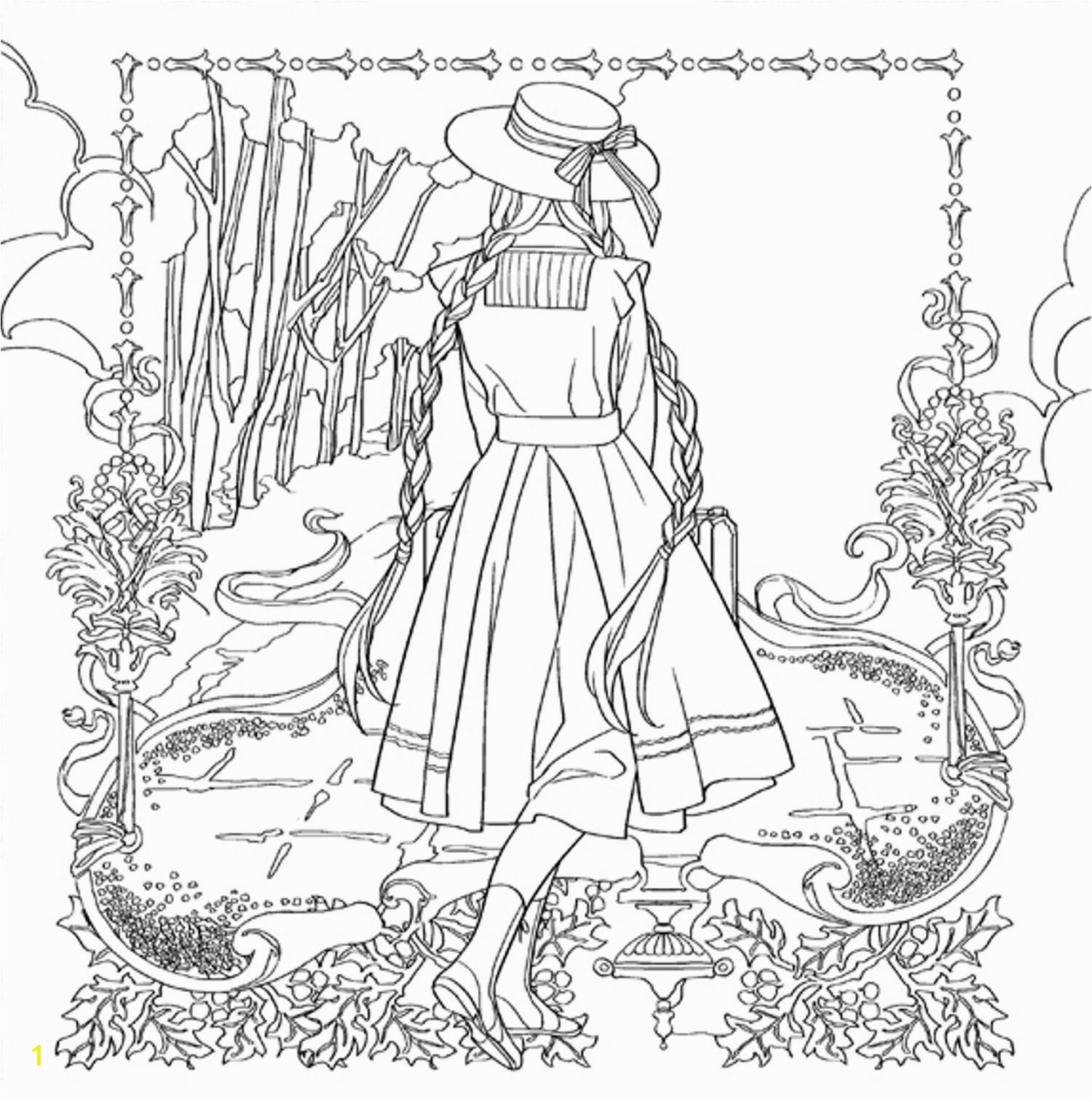 Avalon Web Magic Coloring Pages Awesome Artist Page graph