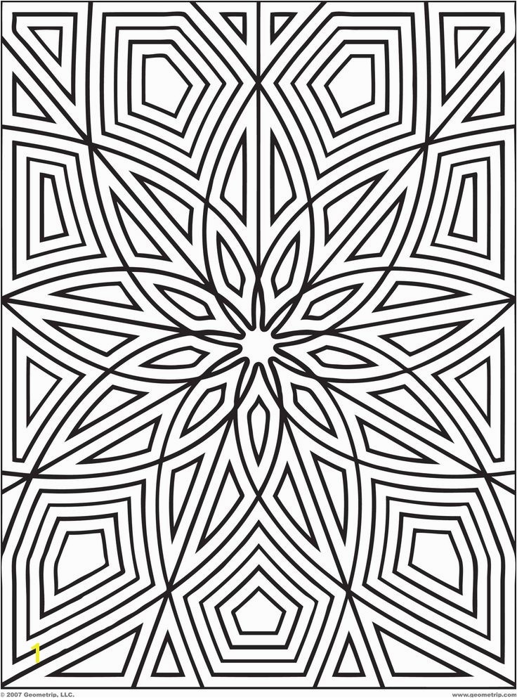 Best 25 Pattern Coloring Pages Ideas Pinterest Print coloring pages for kids