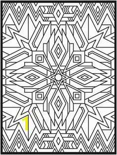 Wel e to Dover Publications Deco Tech Stained Glass Coloring Book