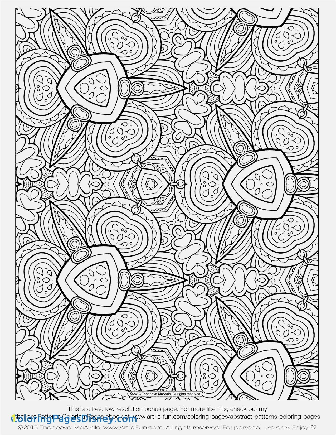 Pattern Coloring Pages Coloring Pages Designs Lovely Free Coloring Pages Elegant Crayola