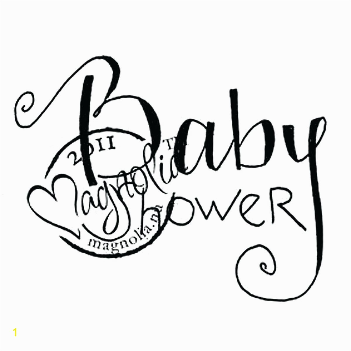Baby Shower Coloring Pages Baby Jesus In A Manger Coloring Page Free Printable Pages With Awesome