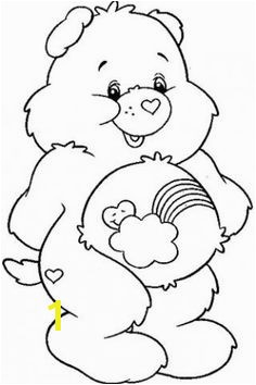 110 best Care Bears and friends images on Pinterest