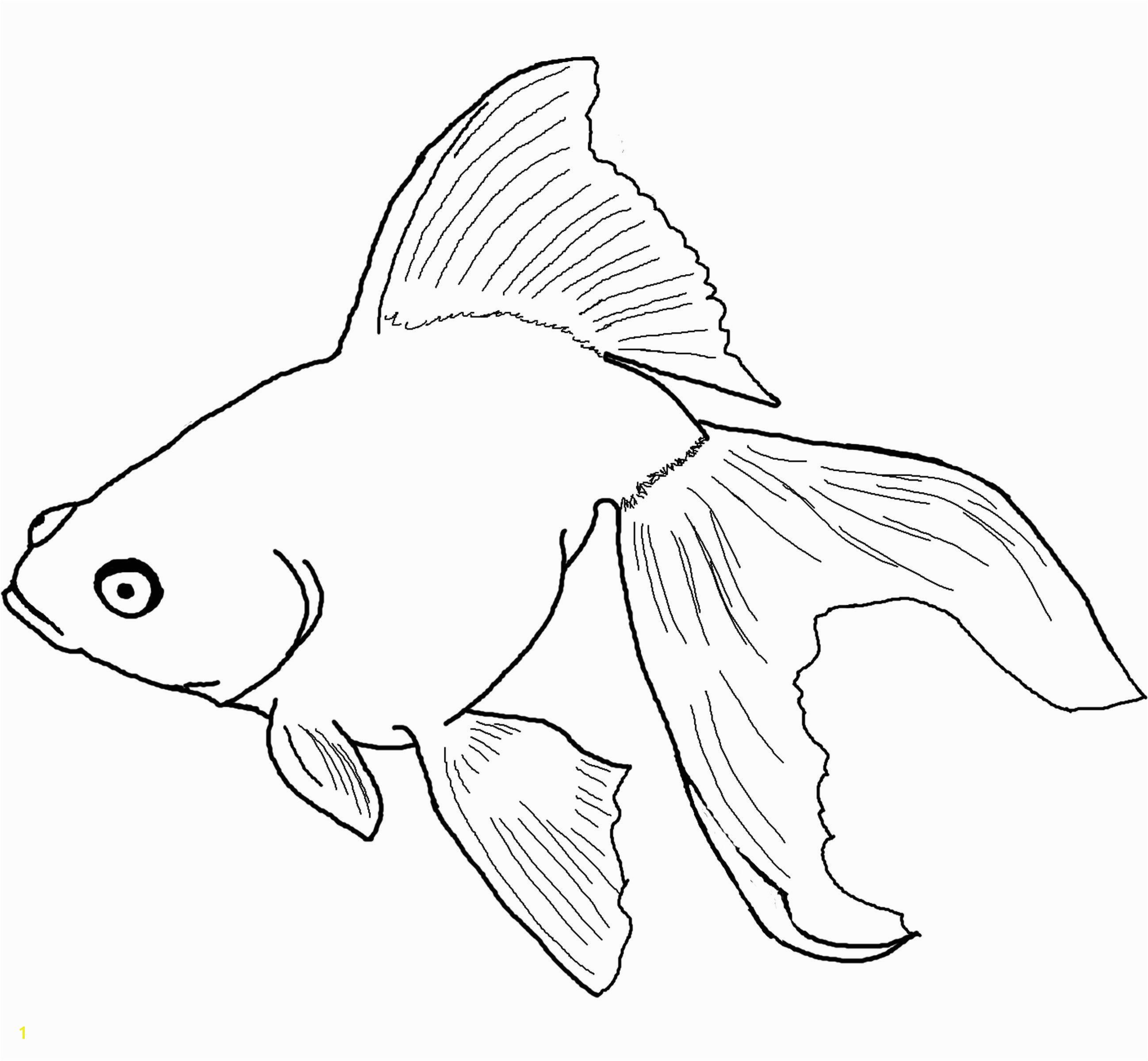 Betta Fish Coloring Pages Betta Fish Coloring Pages New Fish Coloring Pages for Adults New