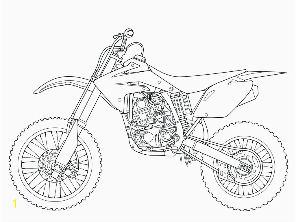 Bike Coloring Pages Fresh S S Media Cache Ak0 Pinimg 236x E2 95 0d Motorcycle Coloring