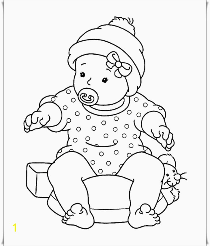 Bitty Baby Coloring Pages Girr Coloring Pages New A Coloring Picture Luxury sol R Coloring