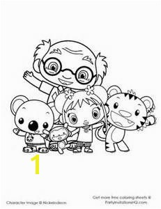 Blaze and the Monster Machines Nick Jr Coloring Pages 12 Best Nick Jr Coloring Pages Images On Pinterest