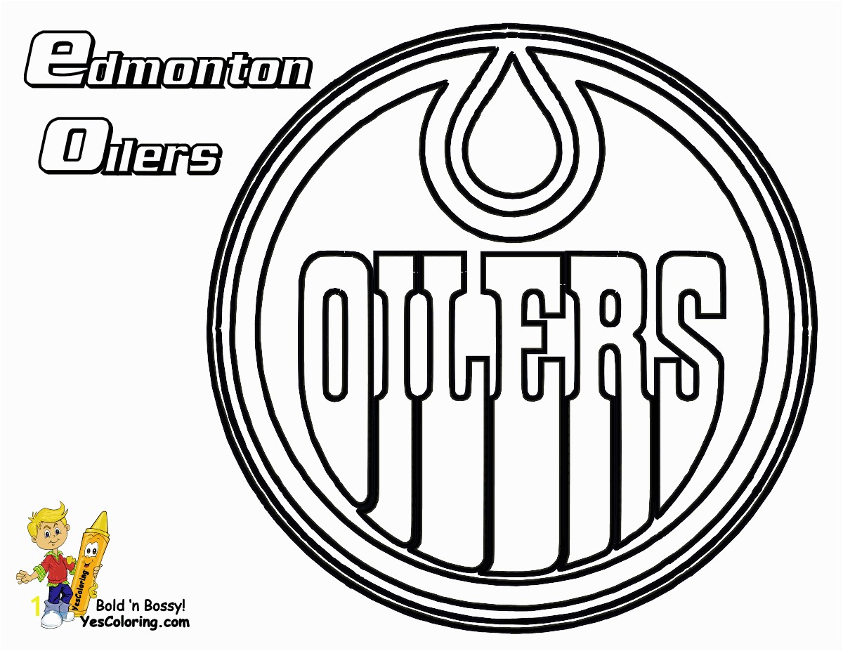 Liberal Boston Bruins Hockey Coloring Pages 12 Edmonton Oilers At Book For Kids Boys Gif