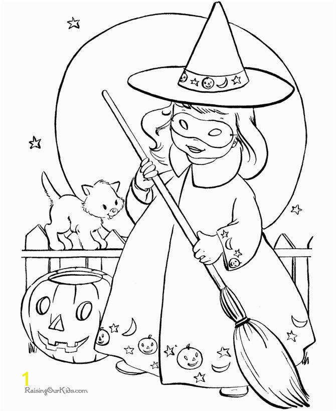 Halloween Coloring Pages for Boys Free Inspirational Best Coloring Page Adult Od Kids Simple Stock Vector – Fun Time