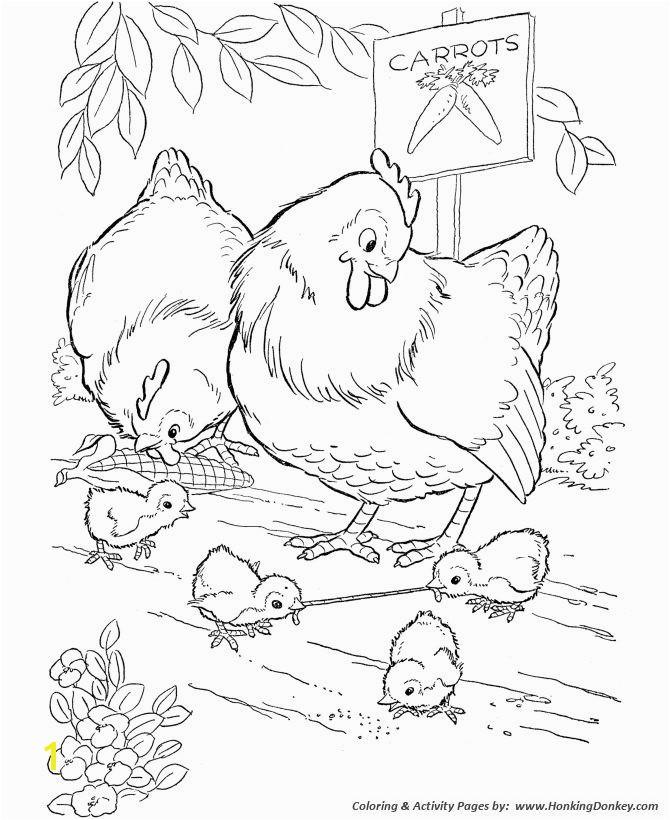 Brer Rabbit Coloring Pages Unique 56 Best Party the Farm Pinterest s