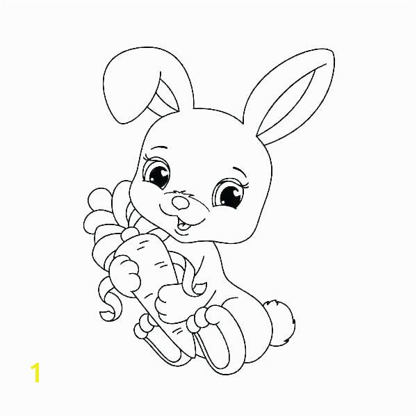 Coloring Pages Bunnies Printable Baby Bunny Coloring Pages Rabbit Color Print Rabbit Coloring Pages Free Printable
