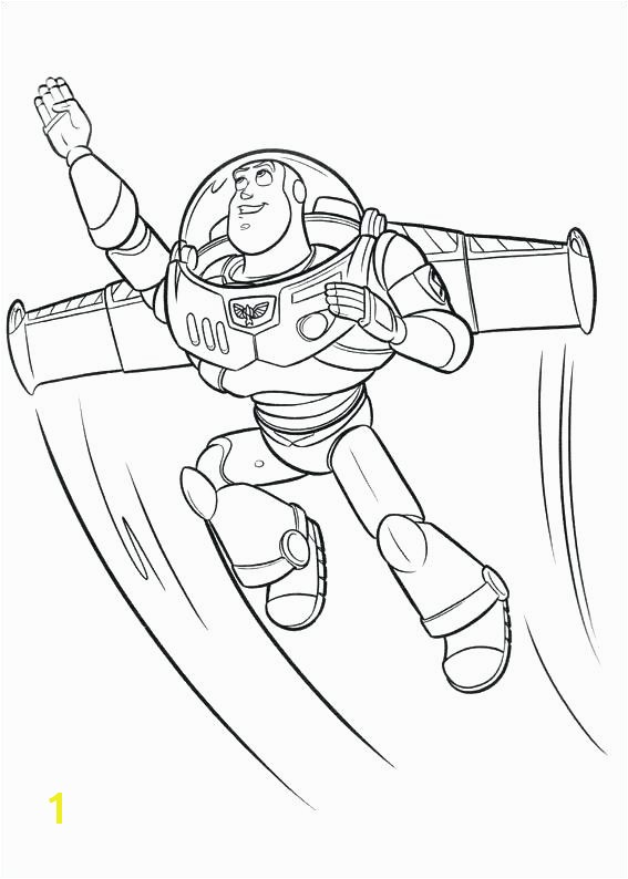 buzz lightyear free printable coloring pages click the flying to view buzz lightyear free printable coloring pages