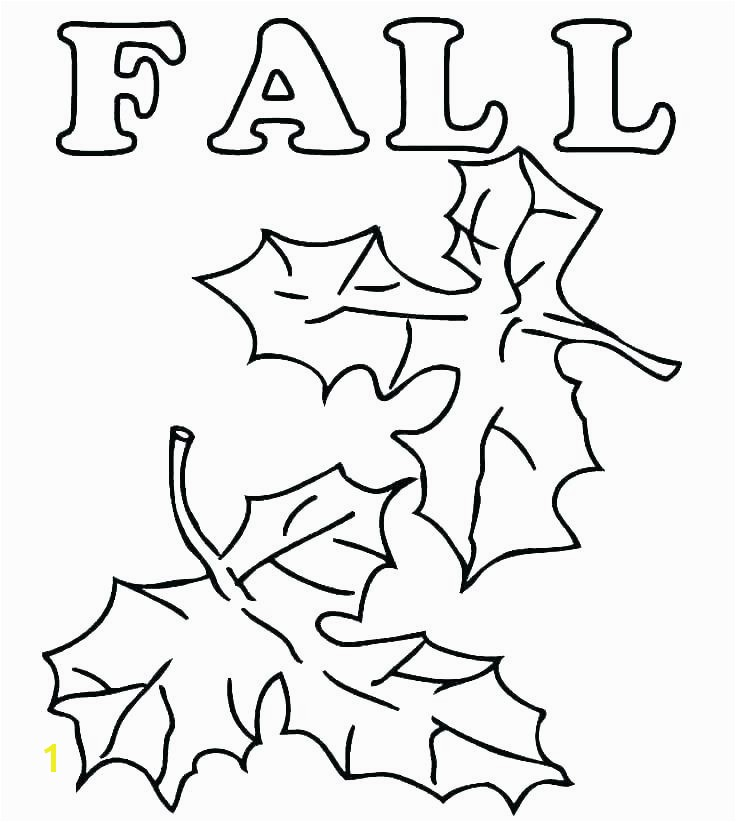 Fall Coloring Pages Printable Preschool Leaves Mandala Free For Adults Season