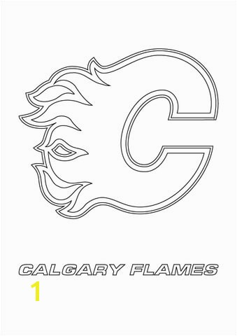 Flames Coloring Pages 11