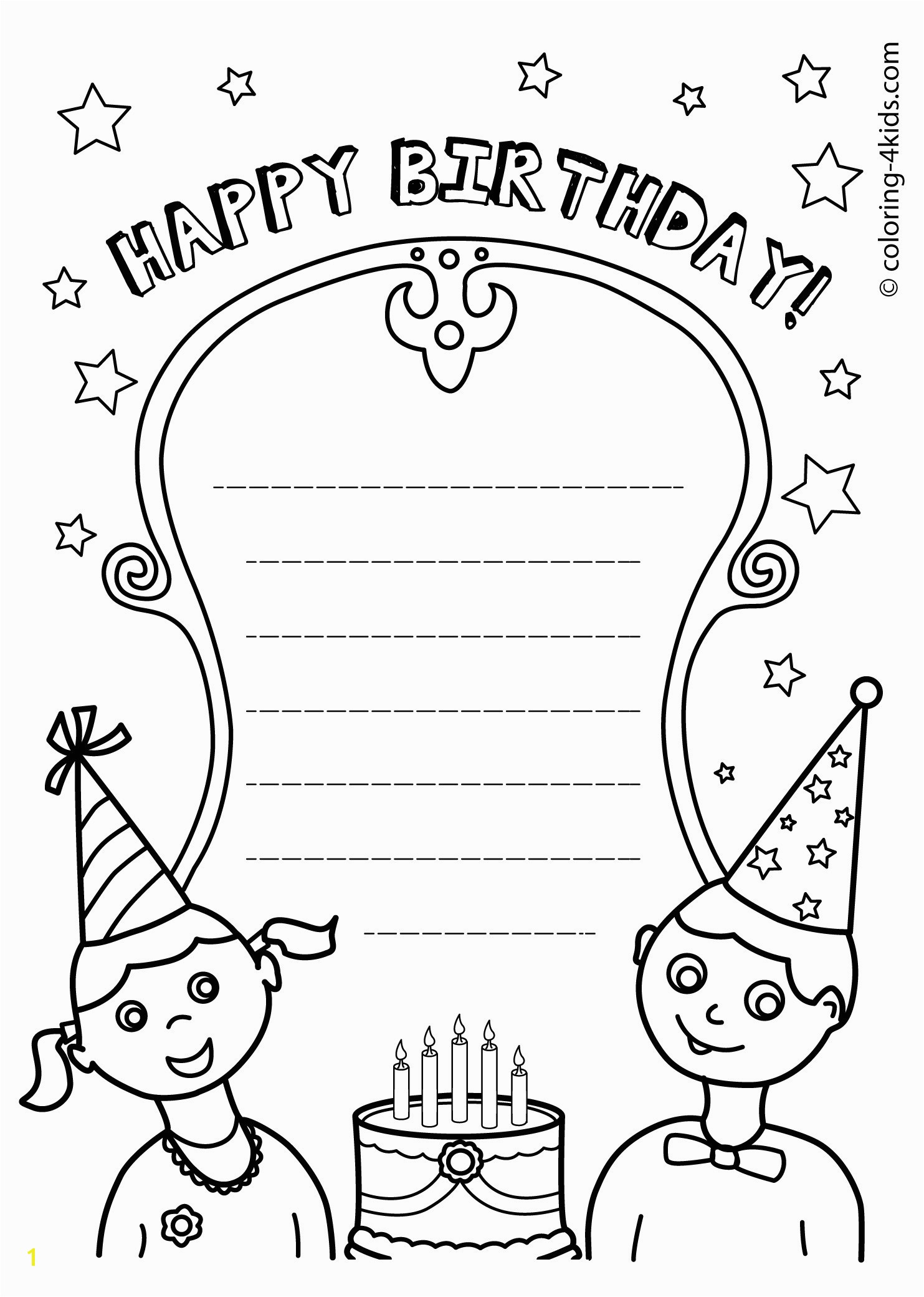 Carbon Cycle Coloring Page Inspirational Happy Birthday Pages For Kids Luxury graph