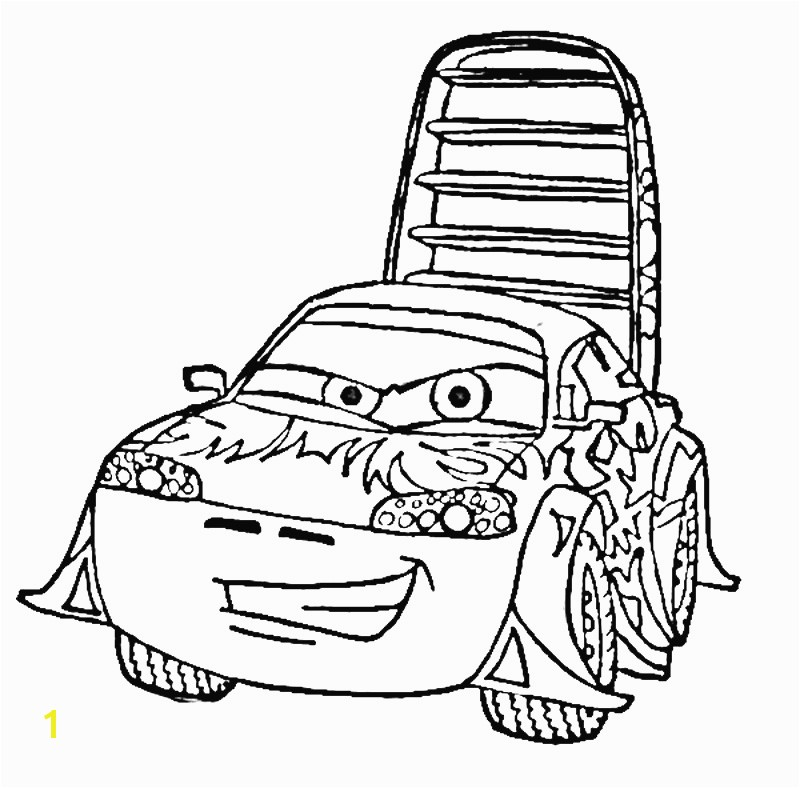 Cars Wingo Coloring Pages Cars Wingo Coloring Pages Oom
