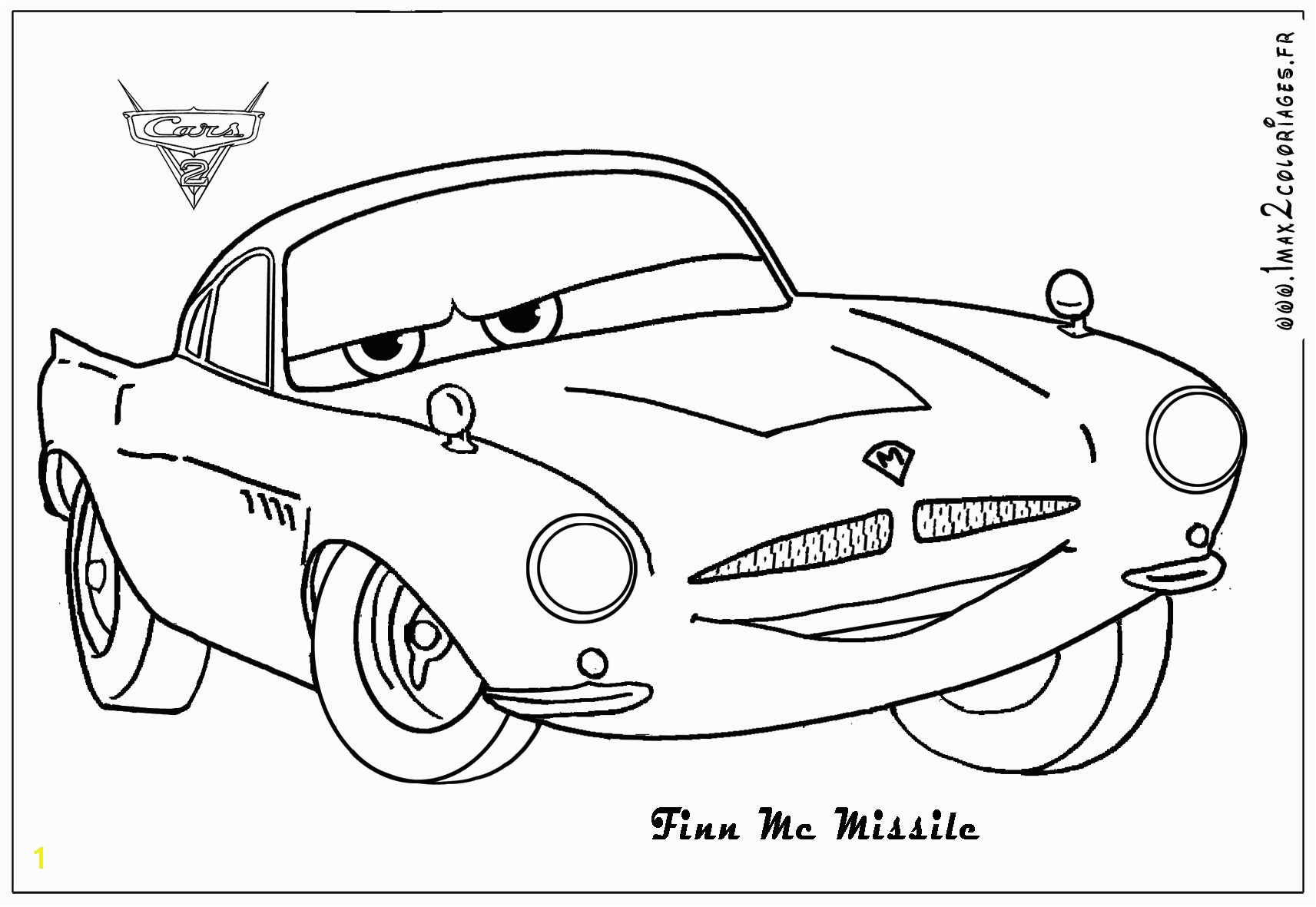 Coloring Pages Cars Awesome Disney Cars Wingo Coloring Pages Coloring Pages