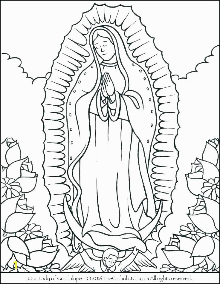 Catholic Vocations Coloring Pages Inspirational Mary Coloring Pages – the Coloring Pages Collection