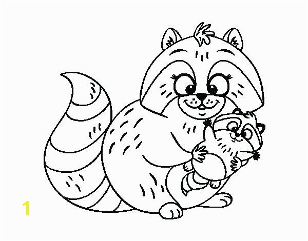 racoon coloring page raccoon coloring page raccoon and the big bad bully coloring pages mother raccoon