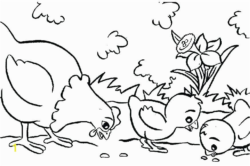 Childrens Coloring Pages Of Animals Kid Coloring Pages Animals Coloring Pages for Kids to Print Coloring
