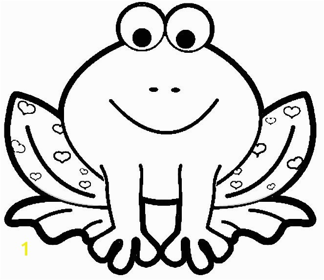 Childrens Coloring Pages Of Animals Printable Coloring Pages for Kids Animals