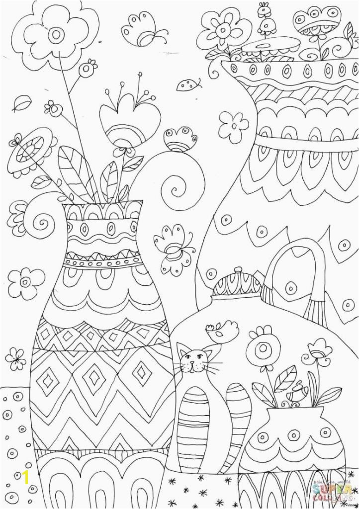 51 Pleasant Christmas Coloring Page Printable