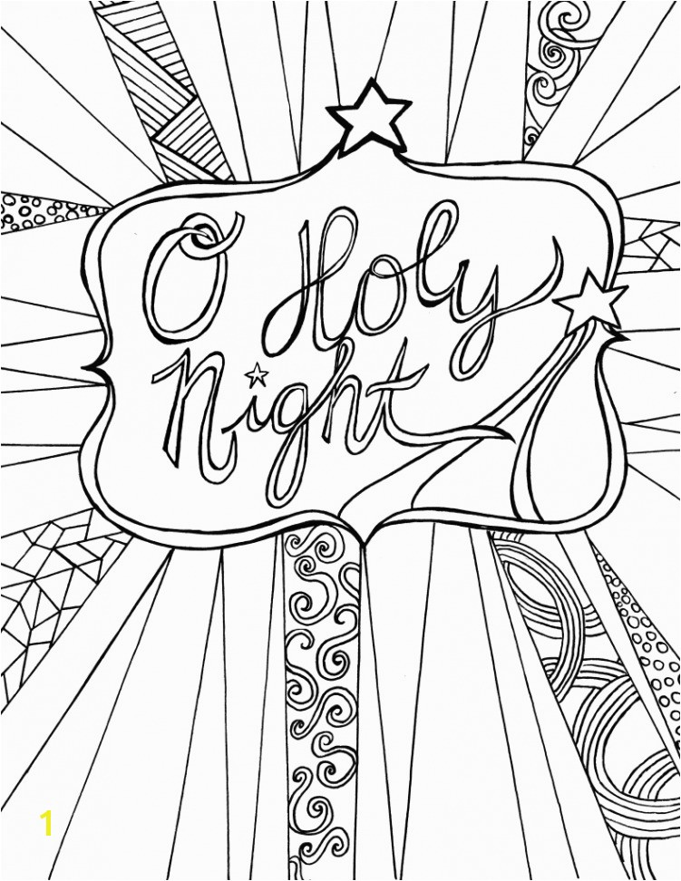 Christmas Coloring Pages for Seniors Christmas Coloring Pages for Children Beautiful Best Coloring Page