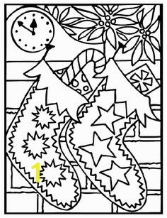 christmas wreath colouring pages Google Search