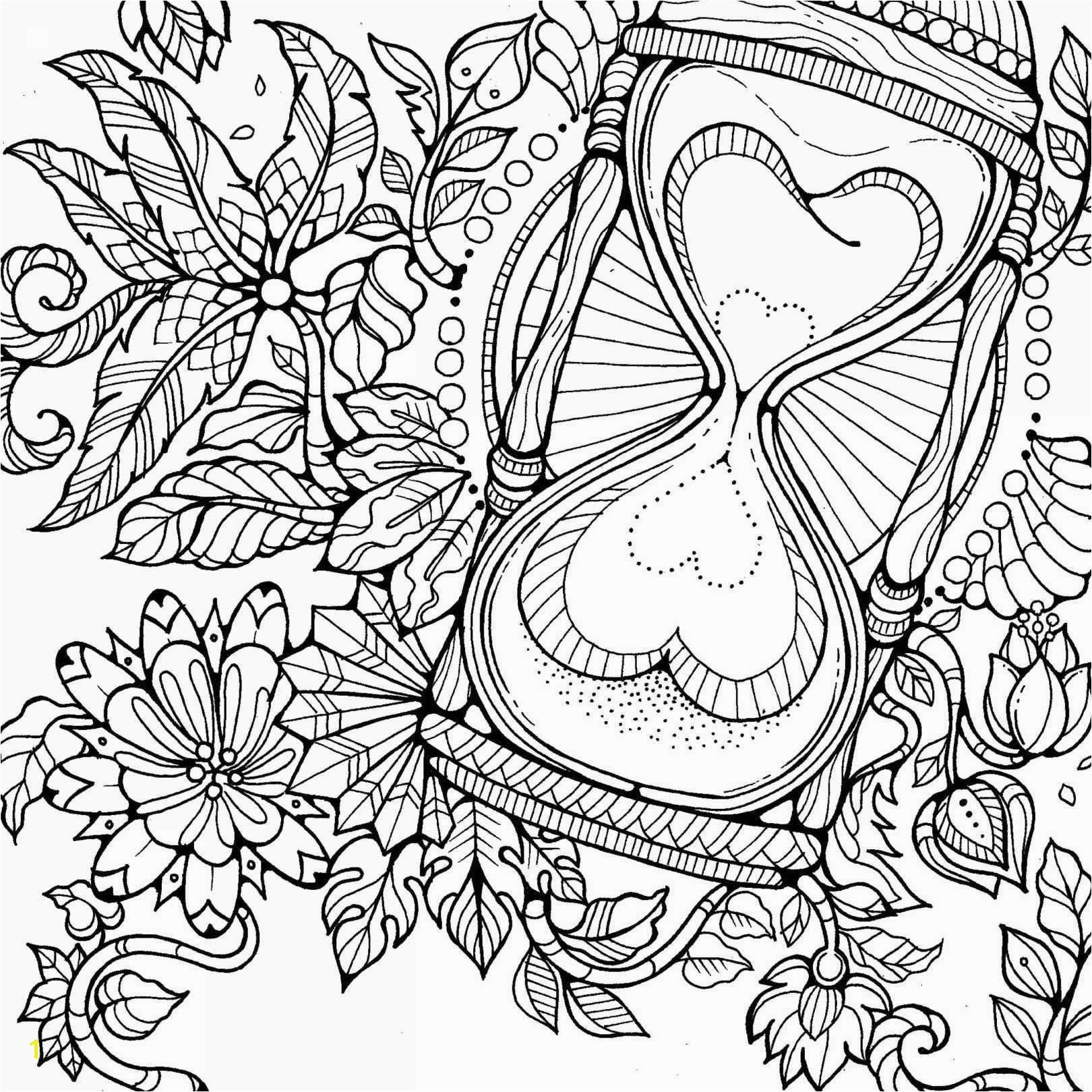 Christmas Tree Coloring Pages for toddlers Christmas Tree Drawing