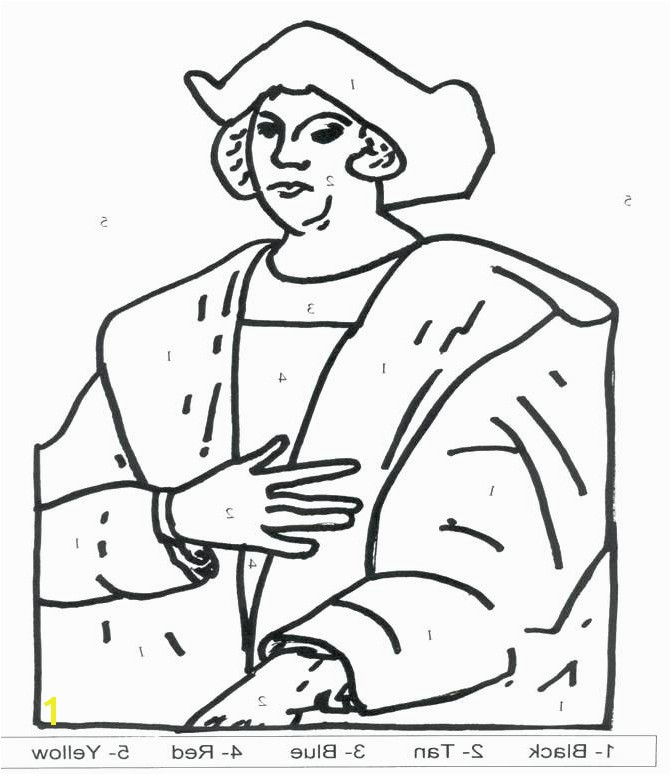 Christopher Columbus Coloring Page Awesome Christopher Columbus 3 Ships Coloring Page Sheets – Fuhrer Von