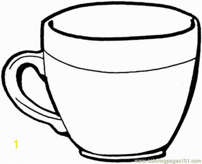 teacup 650—529 pixels Coloring pages Pinterest
