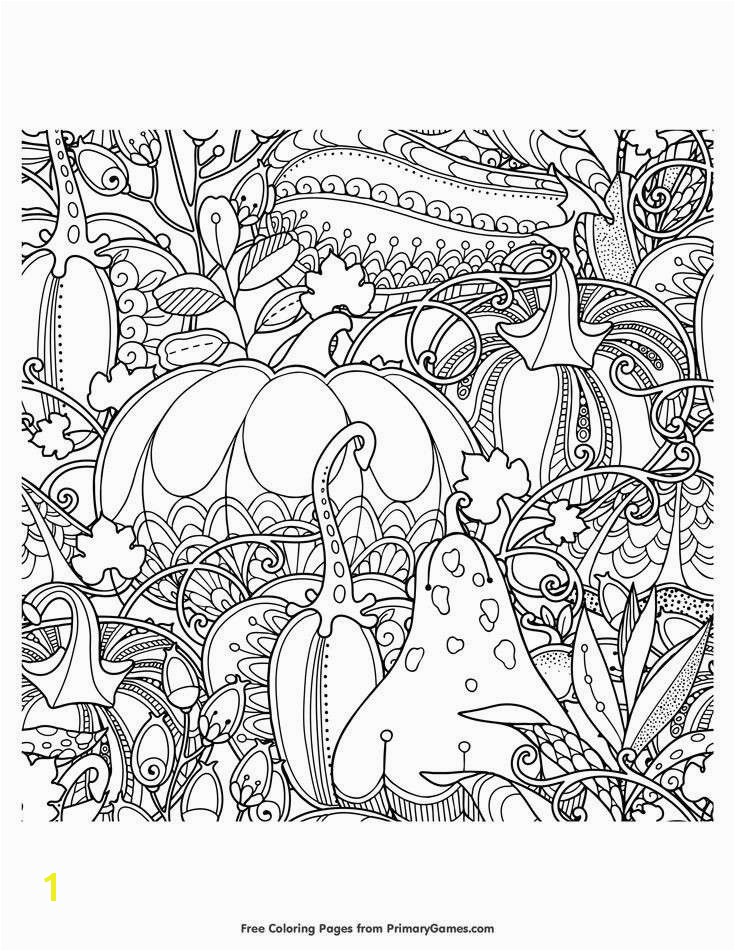 Color Pages for Adults Easy Luxury Easy Coloring Pages