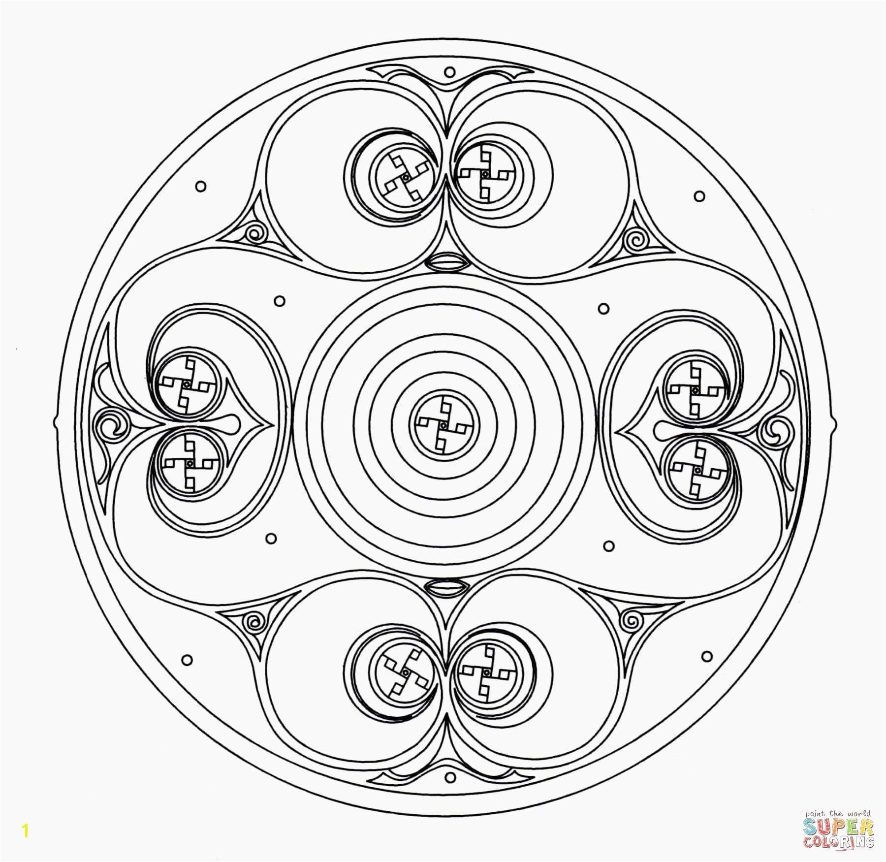 Coloring Books for Grown Ups Celtic Mandala Coloring Pages Coloring Books for Grown Ups Celtic Mandala Coloring Pages Free