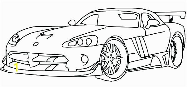 Coloring Pages Race Cars For Children Endearing Enchanting Page Muscle Car Colouring S Printable