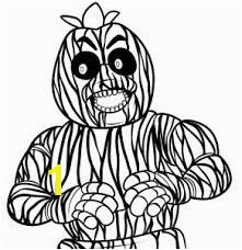 Five Nights At Freddy S 2 Coloring Pages Printable Designs Canvas